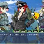 システムソフト・アルファー、『萌え萌え2次大戦(略)』をPS2&PSPで今秋発売