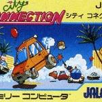 クラリスさん、オジャマ猫には気を付けましょう・・・3DSVCに『シティコネクション』登場
