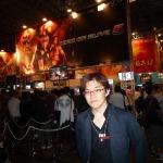 Team Ninja早矢仕プロデューサー「Wii Uでもっとゲームを作りたい」