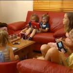 子どもには「テレビ」を見せるより「ゲーム」をさせた方が良い・・・オーストラリア最新研究