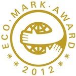 タカラトミーにエコマークアワード2012「金賞」