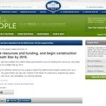 2016年までに「デス・スター」建設を・・・国民の請願にオバマ大統領は何と答えた?