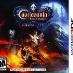 3DS『Castlevania: Lords of Shadow』海外にてデモ版の配信決定、本編クリア時間は16時間程に