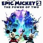 『エピック ミッキー2』昨年末までの北米売り上げ本数は27万本