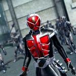 PS3『仮面ライダー バトライド・ウォー』発表、大量の敵を撃破するバイク&ヒーローアクション