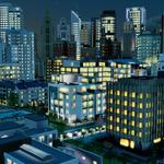 『シムシティ』のベータテストが1月26日から3日間限定で実施