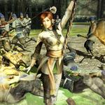 『真・三國無双7』「月英」ら3人の新ビジュアル公開 ― 武将たちのアクションを動画でチェック