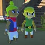 【Nintendo Direct】『ゼルダの伝説 風のタクト』HDになってこの秋Wii Uで発売