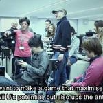 【Nintendo Direct】キャラクターモデルなどを確認出来る『ベヨネッタ2』開発舞台裏映像
