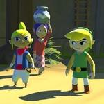【Nintendo Direct】Wii Uで美しく蘇った『ゼルダの伝説 風のタクト』タウラ島のスクリーンショットをチェック