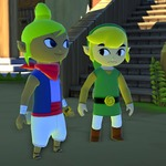 Wii U二つの『ゼルダの伝説』新作発表に喜び驚く海外ファンの声