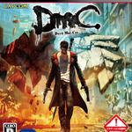 カプコン2013年最初の新作『DmC Devil May Cry』が1位に・・・週間売上ランキング(1月14日~20日)