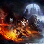 悪魔城ドラキュラ最新作『Castlevania –Lords of Shadow– 宿命の魔鏡』国内発売日が決定