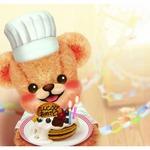 3DS『クマ・トモ』クマと友情を深めるゲーム ― プレイヤーのことを覚えて会話が広がる