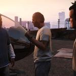 『グランド・セフト・オートV』開発テーマは究極のオープンワールドゲーム ― 主人公はシリーズ初の3人に