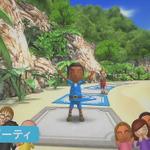 『Wii Party』最新作がこの夏Wii Uに登場 ― GamePadに向かい合って遊ぶ新モードも