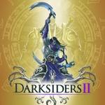 """""""スカイウォードソード""""風に描かれた『Darksiders II』公式トリビュートアート"""
