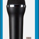 Wii U用「CYBER・USBカラオケマイク」発売 ― Wii、PS3、パソコンでも使用可能