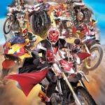 広大なフィールドをバイクで走破する『仮面ライダー バトライド・ウォー』最新情報