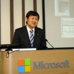 「Kinect」が示す、ナチュラルユーザーインターフェイスの可能性 ― 医療分野で大きな進歩実現(1)