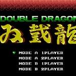 ブルース・リーを愛するスタッフが作ったアクション『ダブルドラゴン』3DSVCで配信決定