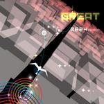 『GROOVE COASTER(アーケード版)』発表 ― 専用コントローラー採用、J-POP・ボカロ曲も多数収録