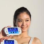 やはり台湾の女性は美しかった・・・PS Vitaの新色も公開された記者発表会の模様をフォトレポートでお届け