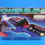 伝説のファミコン専用コントローラー「パワーグローブ」がeBayに出品