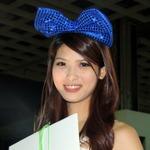 【台北国際ゲームショウ 2013】台湾女性の美しさにうっとり・・・美人コンパニオンをフォトレポート(1)