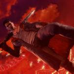 PS3『DmC Devil May Cry』ダウンロード版が配信決定!発売記念キャンペーンも