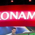 コナミ3Qは大幅な減益で業績予想も下方修正・・・コンシューマの売上苦戦、ソーシャルも前年割れに