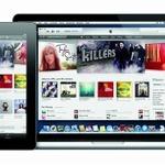 アップル、iTunes Store配信曲数が250億突破