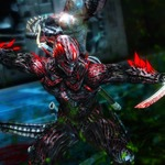 PS3/Xbox360版『NINJA GAIDEN 3: Razor's Edge』発売決定、前作との連動特典アリ