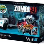 任天堂、米国でも『ゾンビU』の同梱版を発売