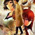 TVアニメ「シュタインズ・ゲート」Blu-ray/DVD BOXは新規描きおろしイラストを採用