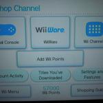 Wii UのトラブルでWiiのデータ570ドル分を失った男性、任天堂から620ドル分のポイントが支給される