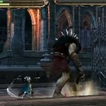 3DS『Castlevania: Lords Of Shadow - 宿命の魔鏡』ゲームプレイ動画公開、2D風味のアクション