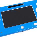 装着したまま充電スタンドにセット可能!Wii U GamePad用「CYBER・フロントカバー スリム」登場