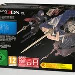 欧州版『ファイアーエムブレム 覚醒』スペシャルパックには限定版3DS LL本体が同梱
