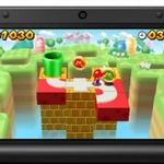 『マリオvs.ドンキーコング』最新作3DSダウンロードソフトで登場 ― 『Mario and Donkey Kong: Minis on the Move』