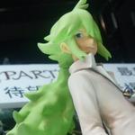 【JAEPO 2013】『ポケットモンスター』人気キャラ「N」が遂にフィギュア化、バンプレストよりプライズ向けで