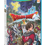 Wii U版『ドラゴンクエストX』ベータテスト開始日&発売日決定、本体同梱版やニンテンドープリペイドカード情報も