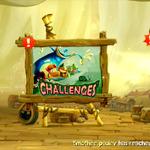 Wii U版『レイマン レジェンズ』オンラインチャレンジモードを独占配信