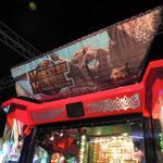 【JAEPO 2013】アイルーのプライズやクレーンゲームも登場!カプコンブースは『モンハン』『マリオパーティ』のメダルゲームに注目