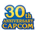 カプコンは今年で創業30周年。記念ロゴマーク決定 ― 『アーケードキャビネット』も配信開始