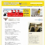2月22日は猫の日、「ほぼ日刊イトイ新聞」はニャッ刊に