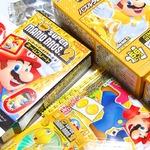コインもいいけど、こっちも集めてみる?最近発売の『New スーパーマリオブラザーズ2』の食玩・・・週刊マリオグッズコレクション第225回