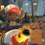 【JAEPO 2013】イチオシはワンピース!バンプレストブースに並んだ素敵なフィギュアをフォトレポート(1)の画像