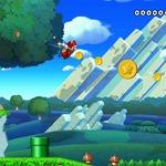 ゲームの楽しさはそのままで新しいアイデアを実現『New スーパーマリオブラザーズ U』開発者が語る