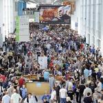 任天堂、2年ぶりにgamescom 2013に出展